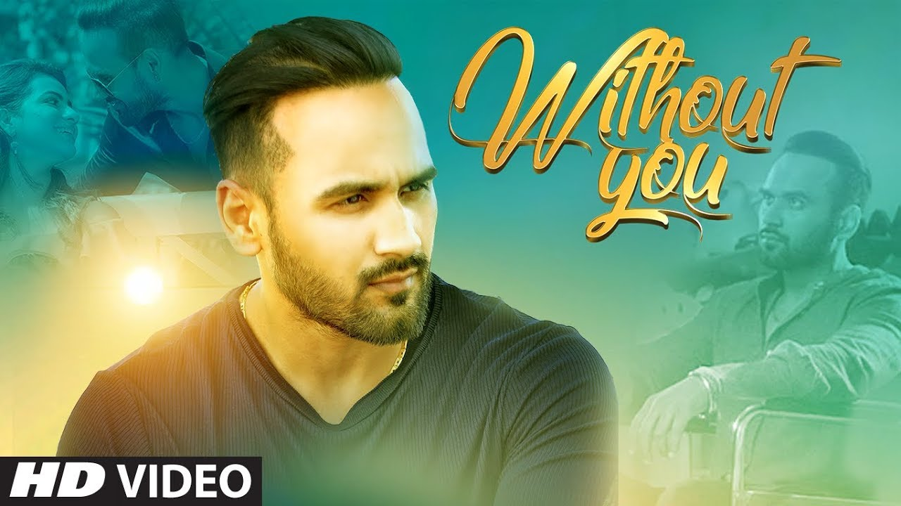 Nav Sidhu ft G Guri – Without You