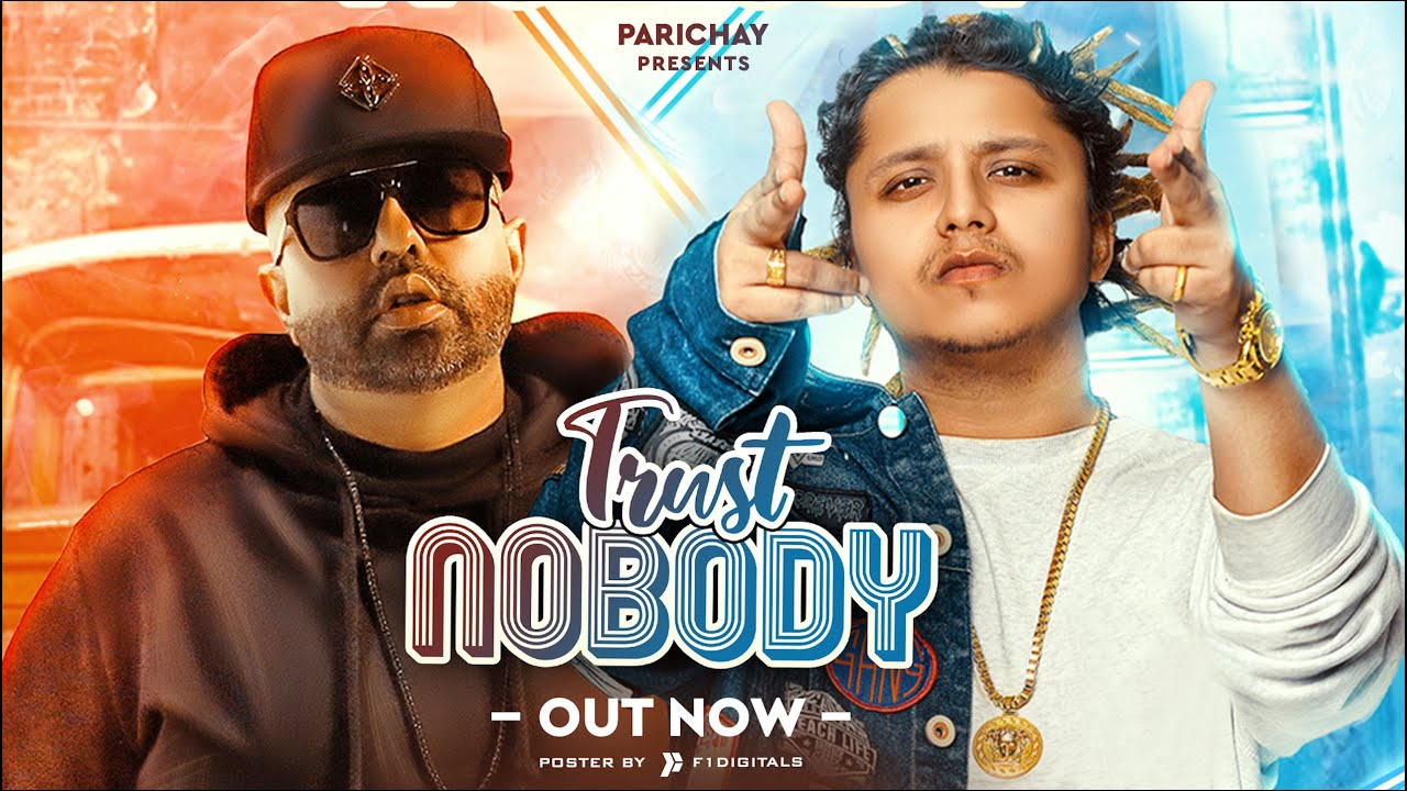 Pardhaan ft Haji Springer – Trust Nobody