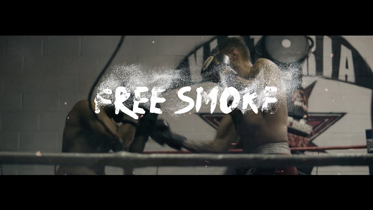 AP Dhillon & Gurinder Gill – Free Smoke