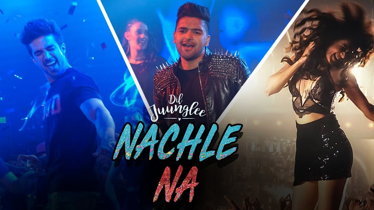 Guru Randhawa & Neeti Mohan – Nachle Na