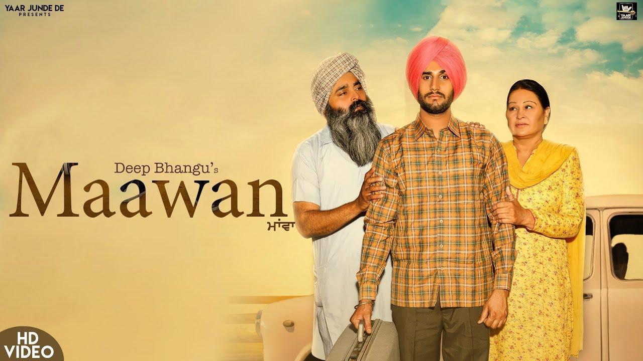 Deep Bhangu ft R Guru – Maawan