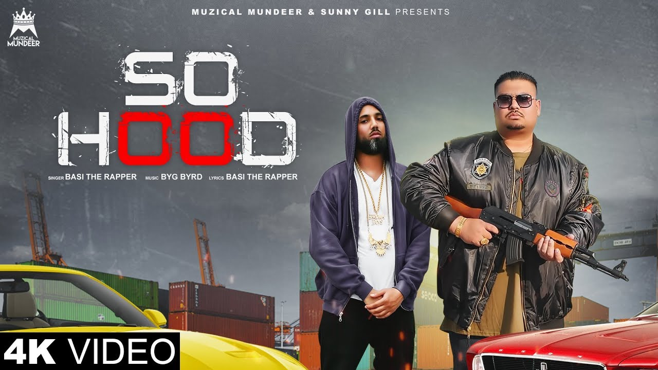 Basi The Rapper ft Byg Byrd – So Hood