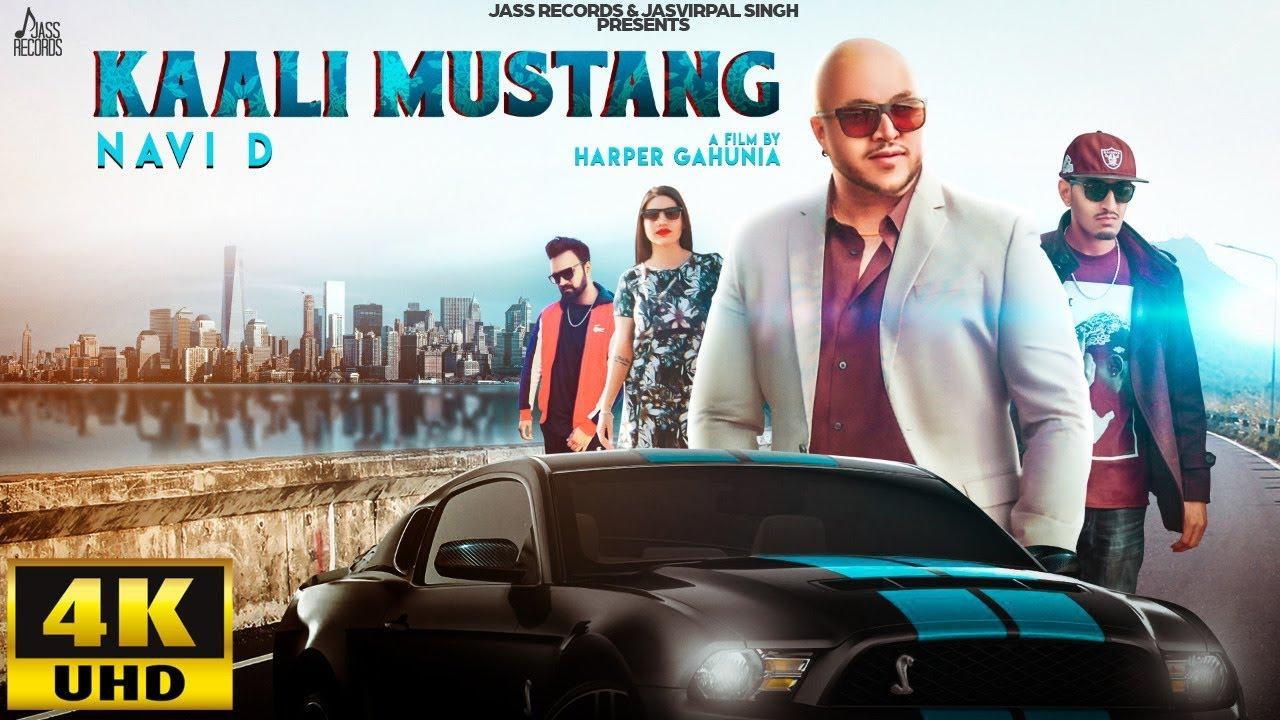 Navi D ft Jaggi & Ravi RBS – Kaali Mustang