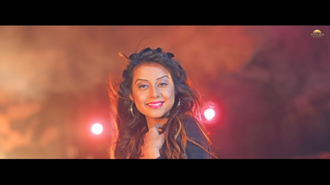 Jashan Sandhu ft Jassi X – Att Cheez