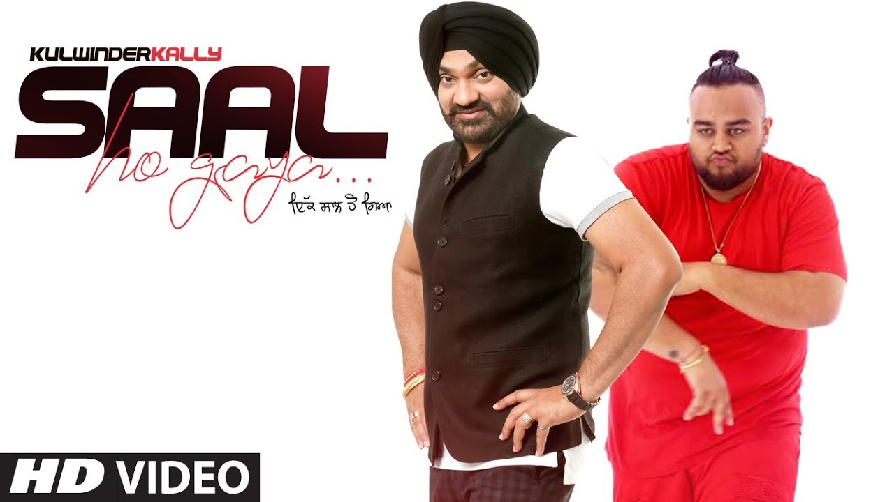 Kulwinder Kally ft Deep Jandu – Saal