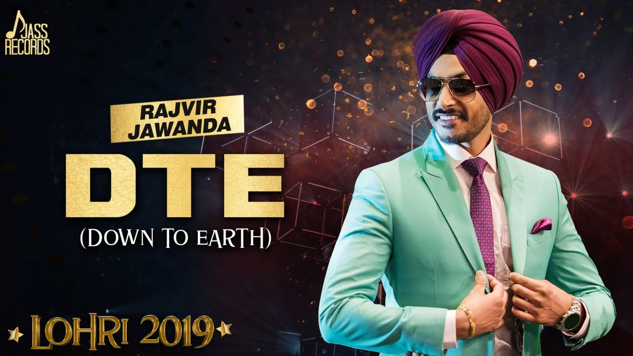 Rajvir Jawanda ft San B – Down To Earth