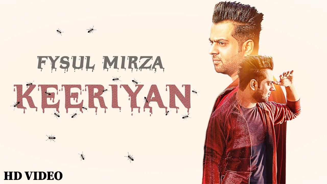 Fysul Mirza – Keeriyan