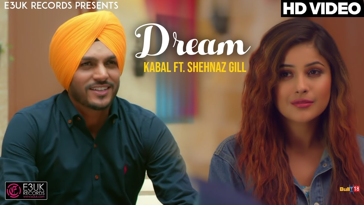 Kabal ft Gupz Sehra – Dream