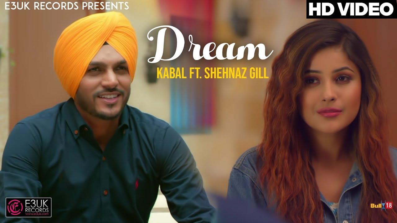 Kabal ft Gupz Sehra – Dream