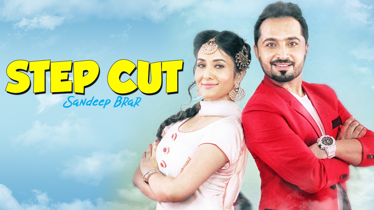 Sandeep Brar – Step Cut