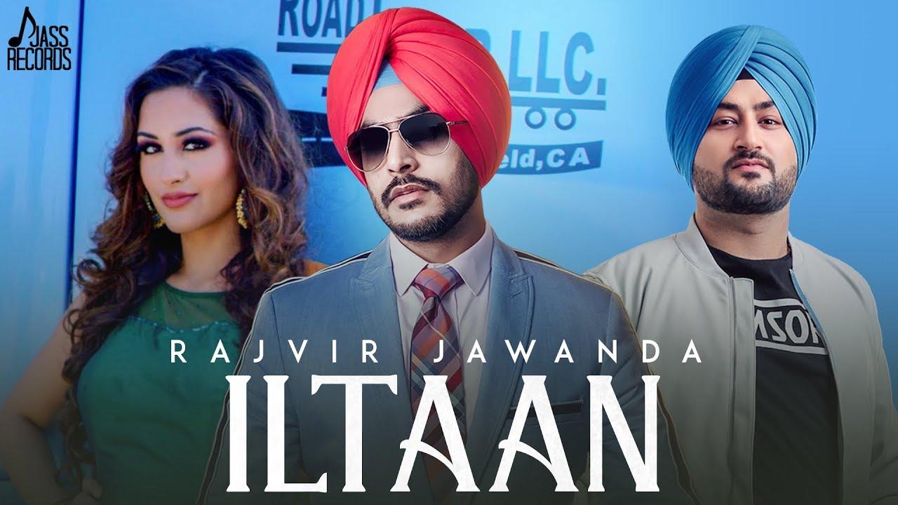 Rajvir Jawanda ft MixSingh – Iltaan