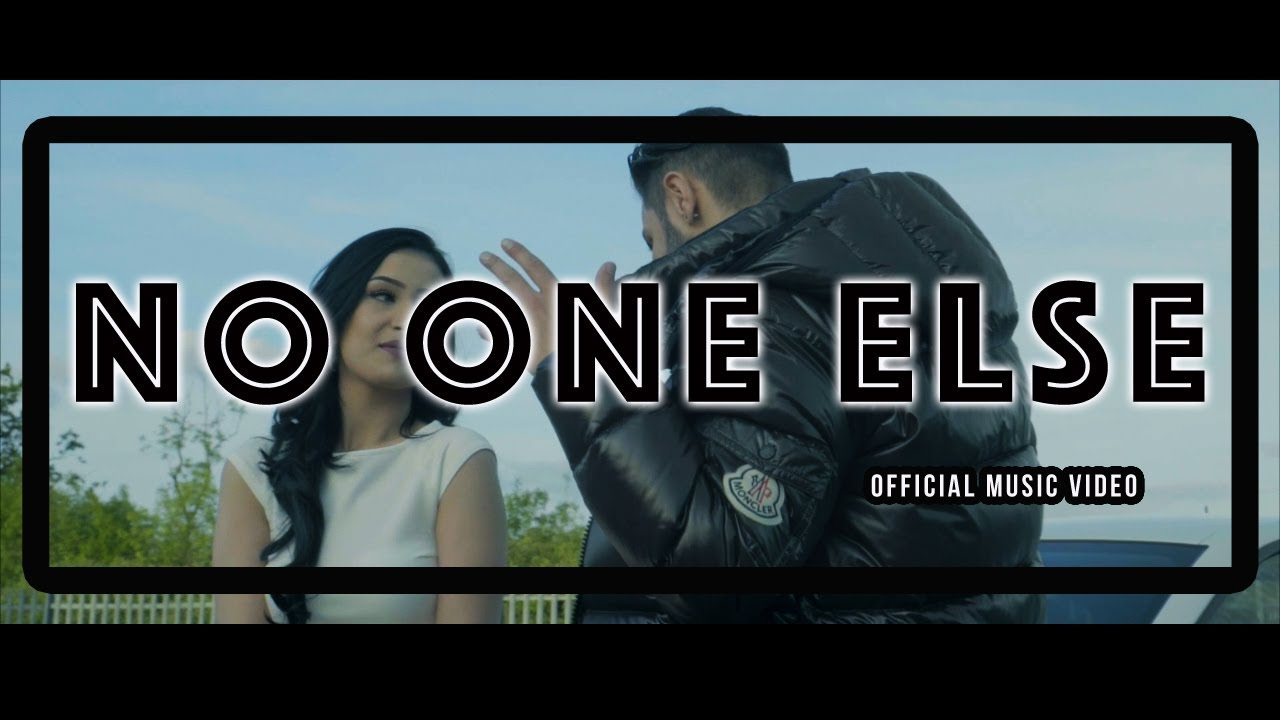 Shide Boss – No One Else