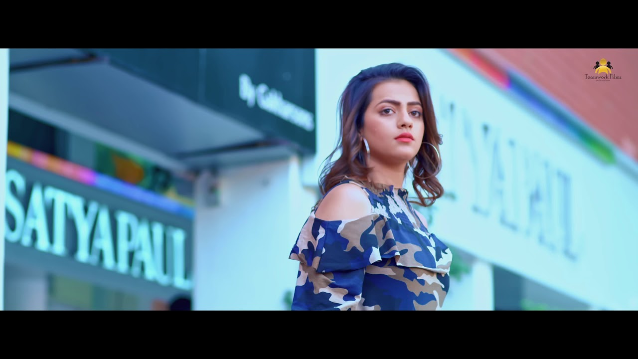 Navjot Virk ft Gurlej Akhtar – Wakhra Jatt