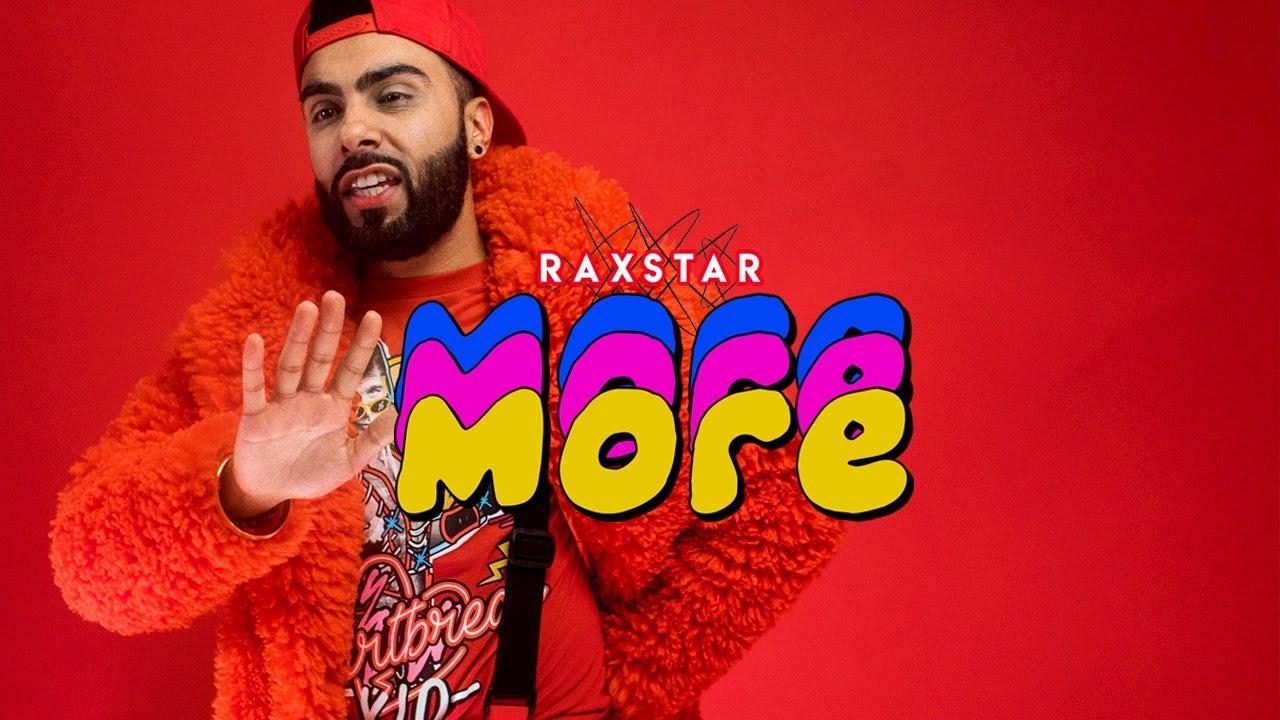 Raxstar – More