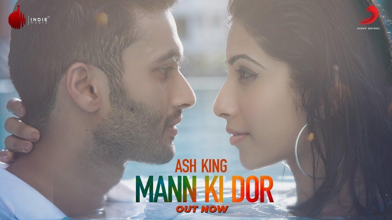 Ash King – Mann Ki Dor