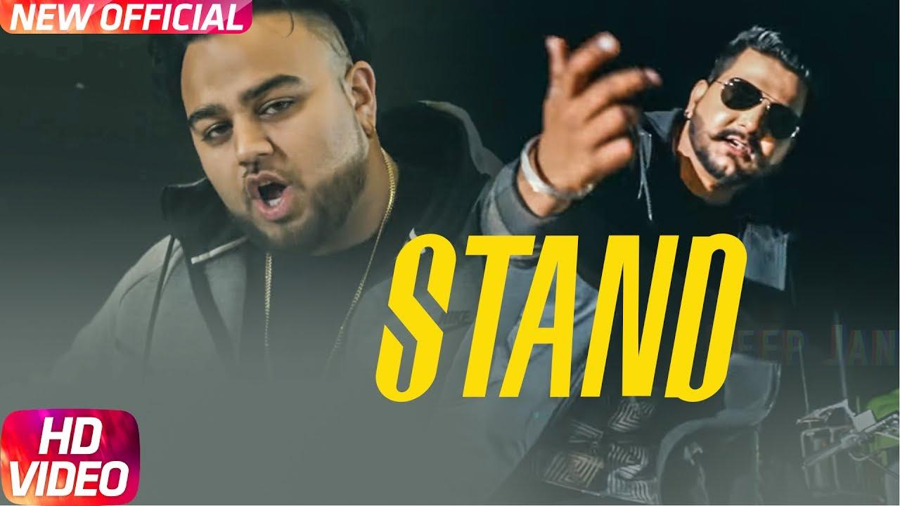 Yudhvir Shergill ft Deep Jandu – Stand