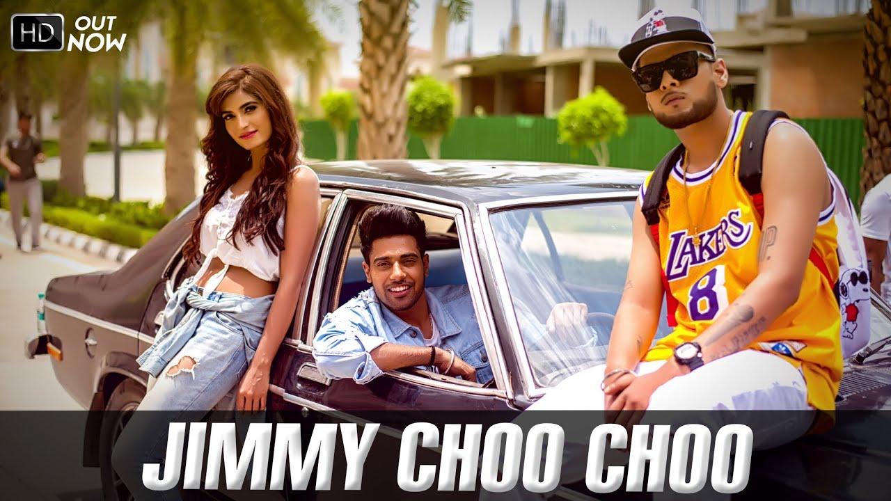 Guri ft Ikka & B. Praak – Jimmy Choo Choo