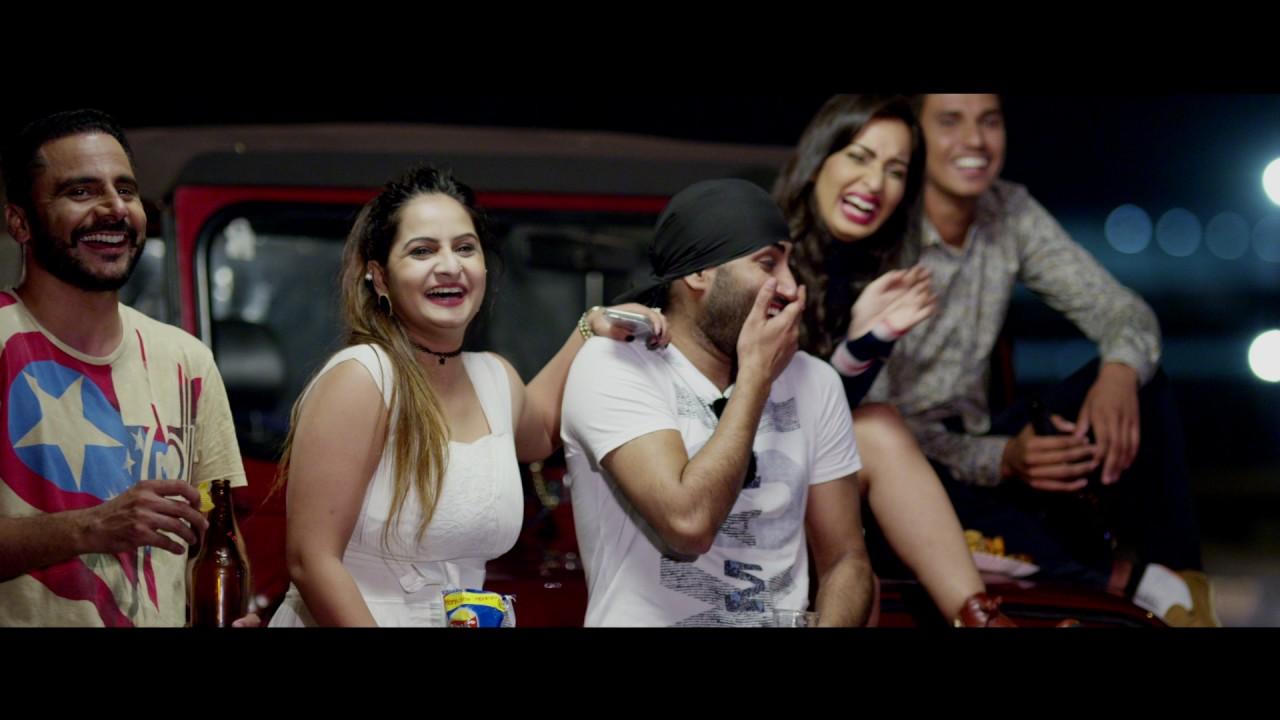 Manjit Sahota ft Rupin Kahlon – Hoyi Jatt Di