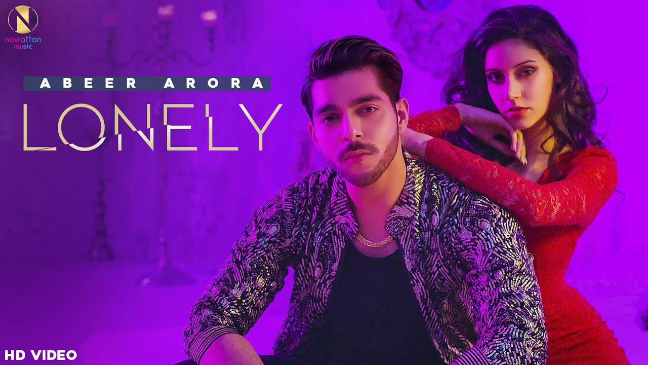Abeer Arora ft Vee – Lonely
