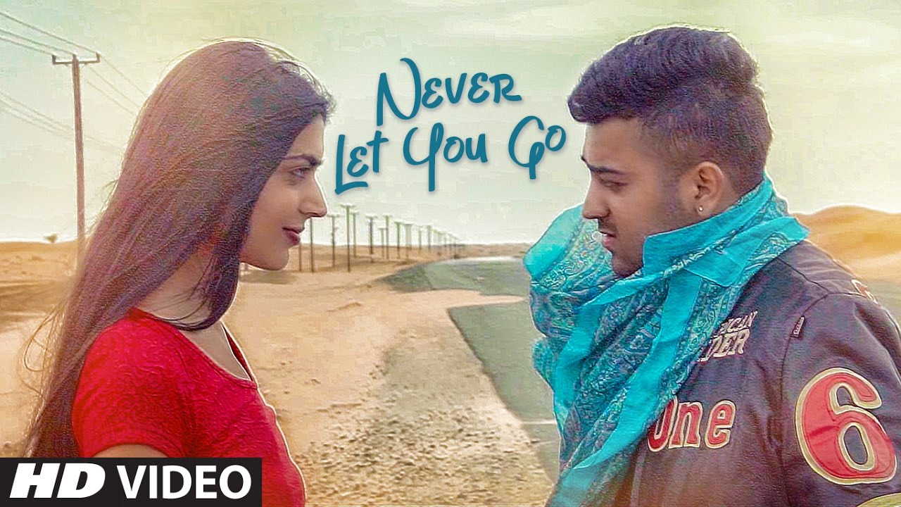 Zain Worldwide – Never Let You Go (Baaton Ko Teri)