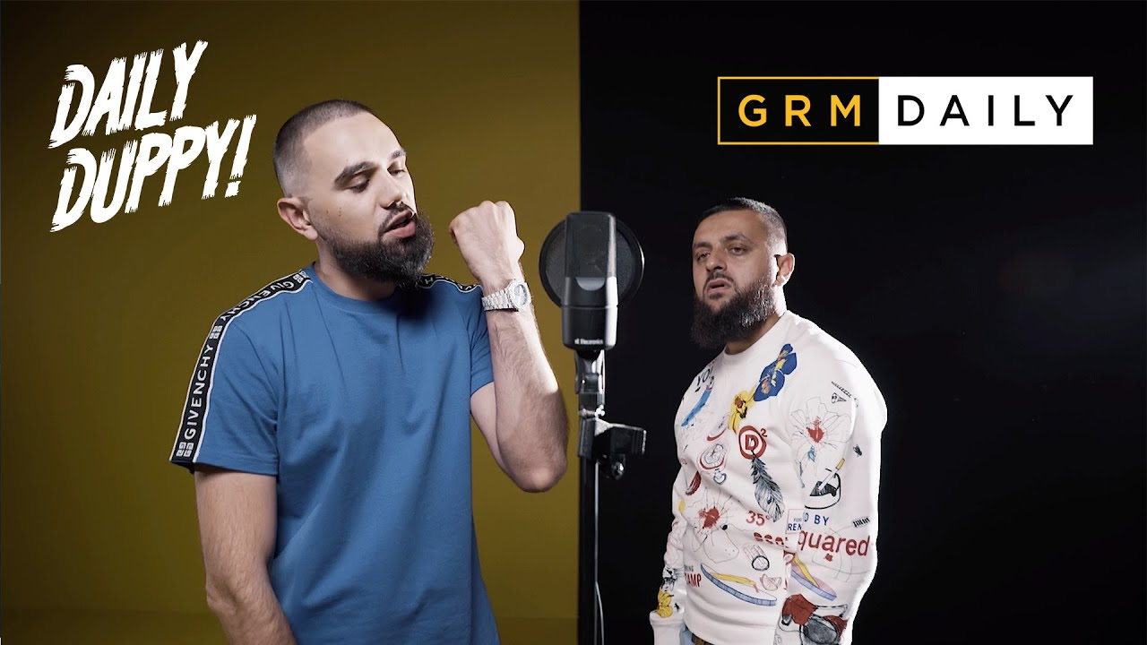 Pak-Man & Shaker The Baker – Daily Duppy