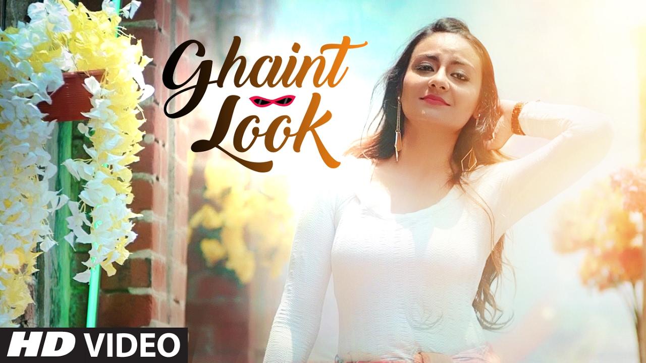 Shefali Singh ft Desi Crew – Ghaint Look