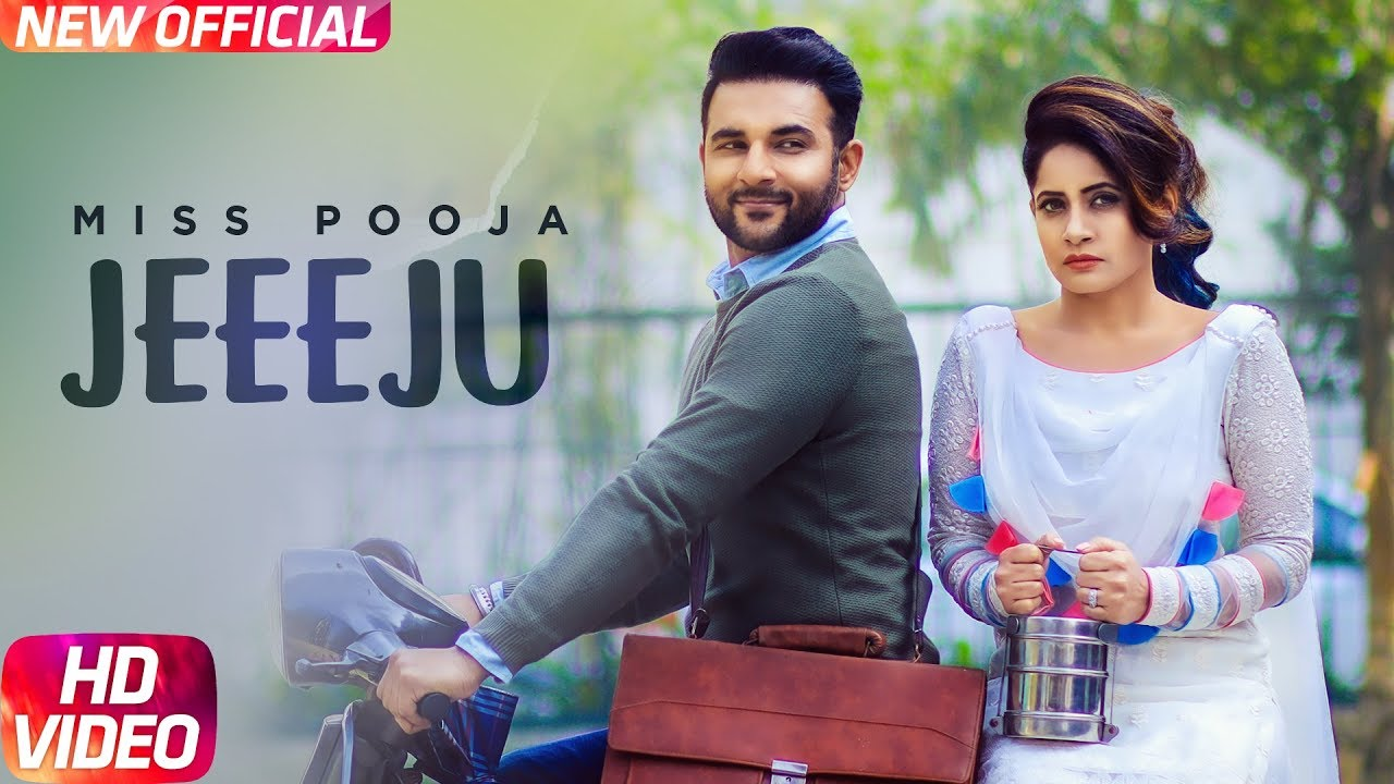 Miss Pooja ft G Guri – Jeeeju