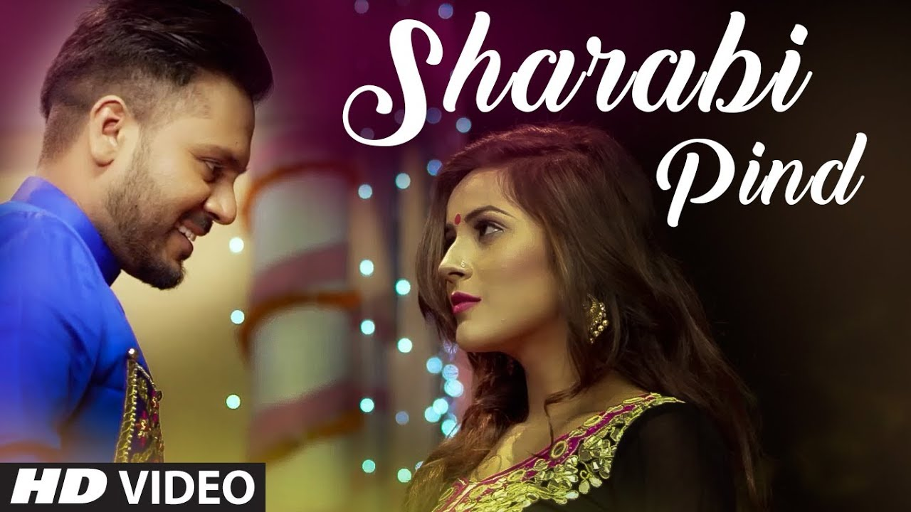 Binnie Toor ft Jaymeet – Sharabi Pind