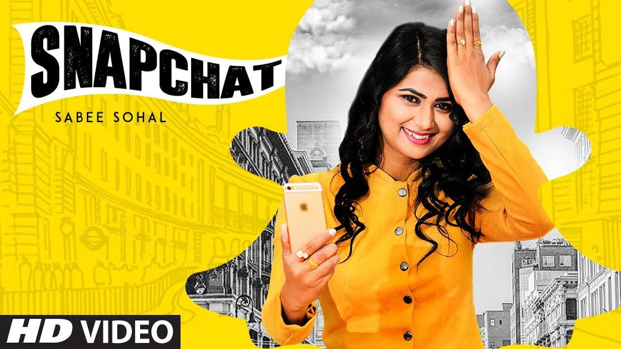 Sabee Sohal ft Desi Crew – Snapchat