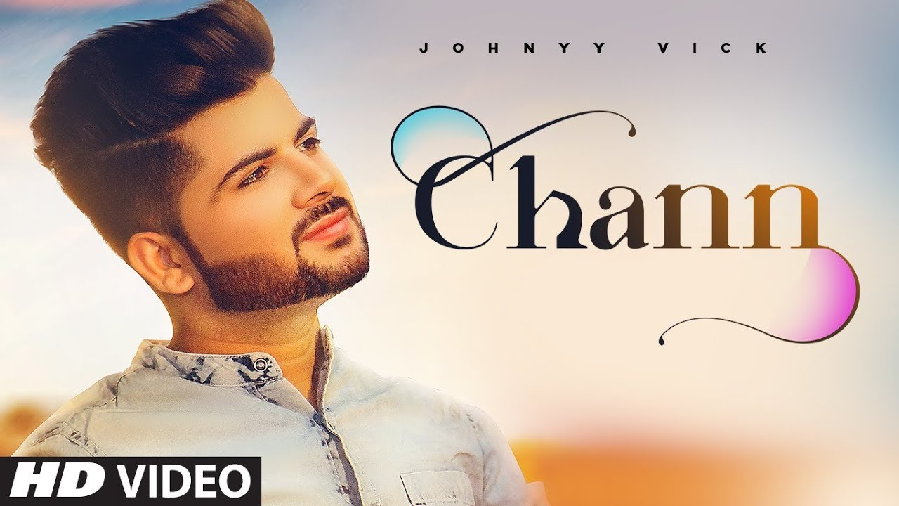Johnyy Vick – Chann