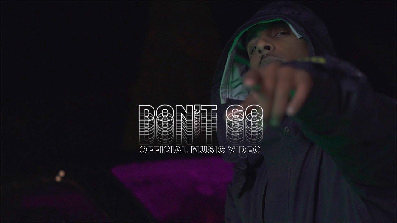 Bilal Shahid – Don't Go