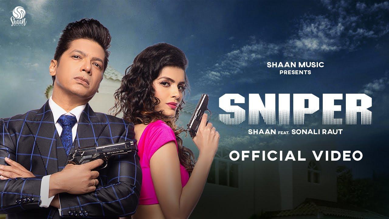 Shaan – Sniper