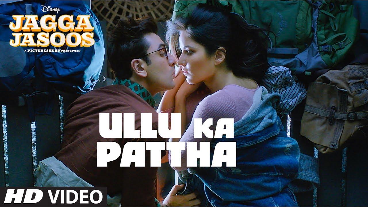 Arijit Singh, Nikhita Gandhi & Pritam – Ullu Ka Pattha