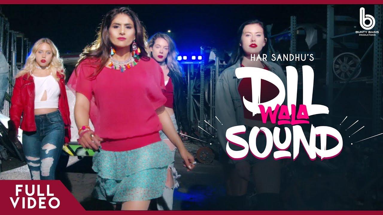 Har Sandhu ft Deep Jandu – Dil Wala Sound