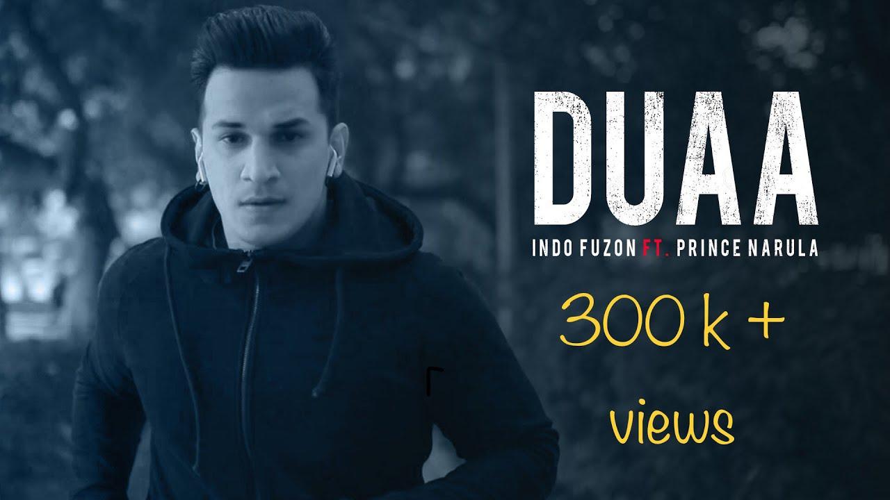 Indo Fuzon ft Prince Narula – Duaa
