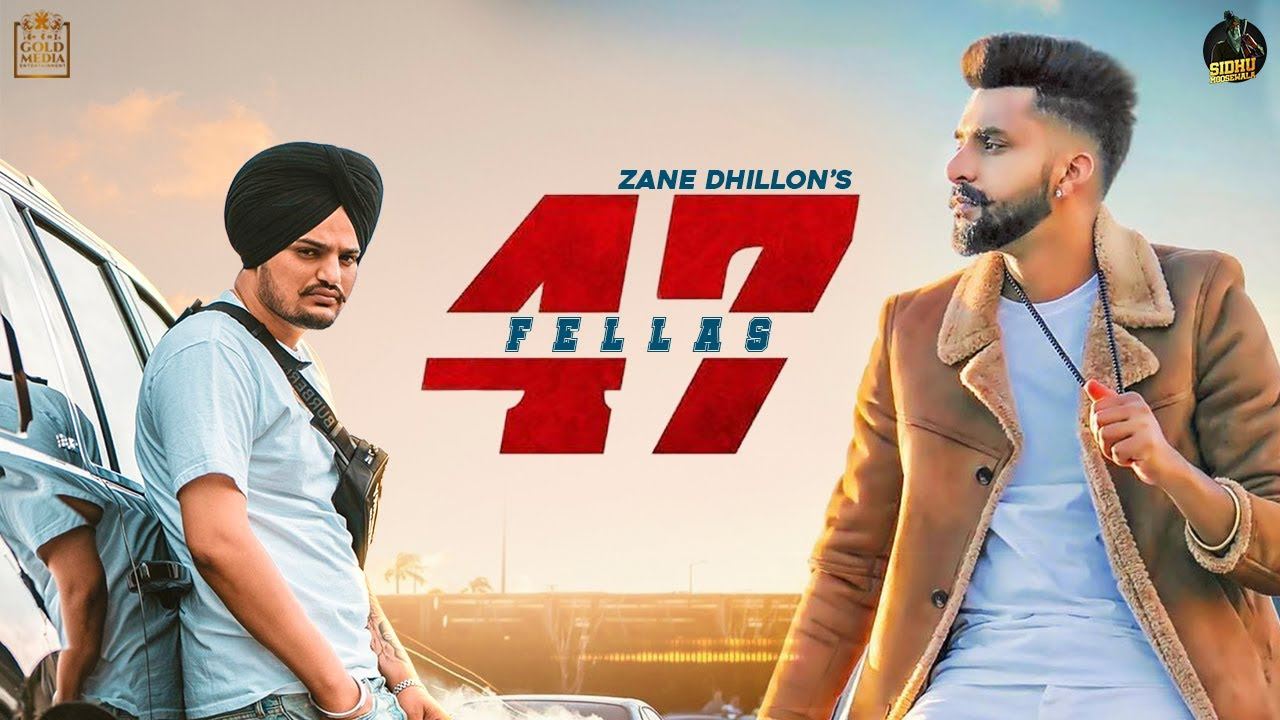 Zane Dhillon ft The Kidd – 47 Fellas