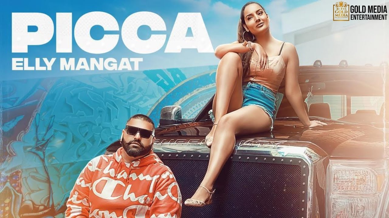 Elly Mangat ft Beat Boi Deep – Picca