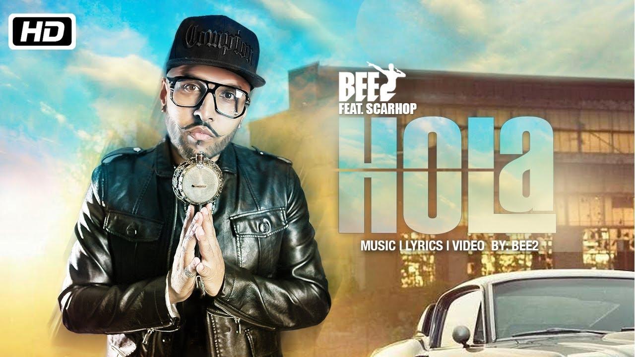 Bee2 ft Scarhop – Hola