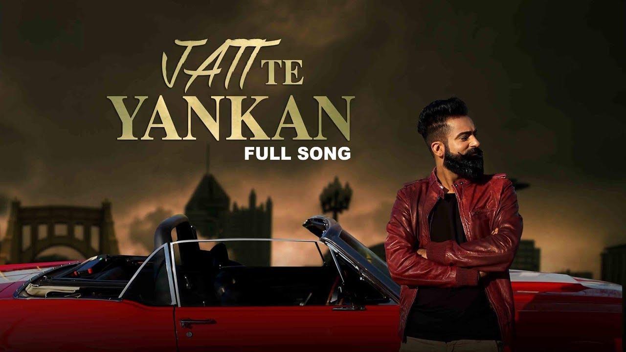 Harjinder Bhullar – Jatt Te Yankan