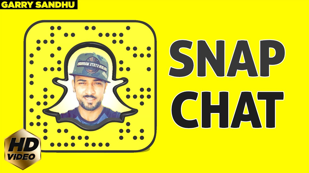 Garry Sandhu ft Naveed Akhtar – Snapchat