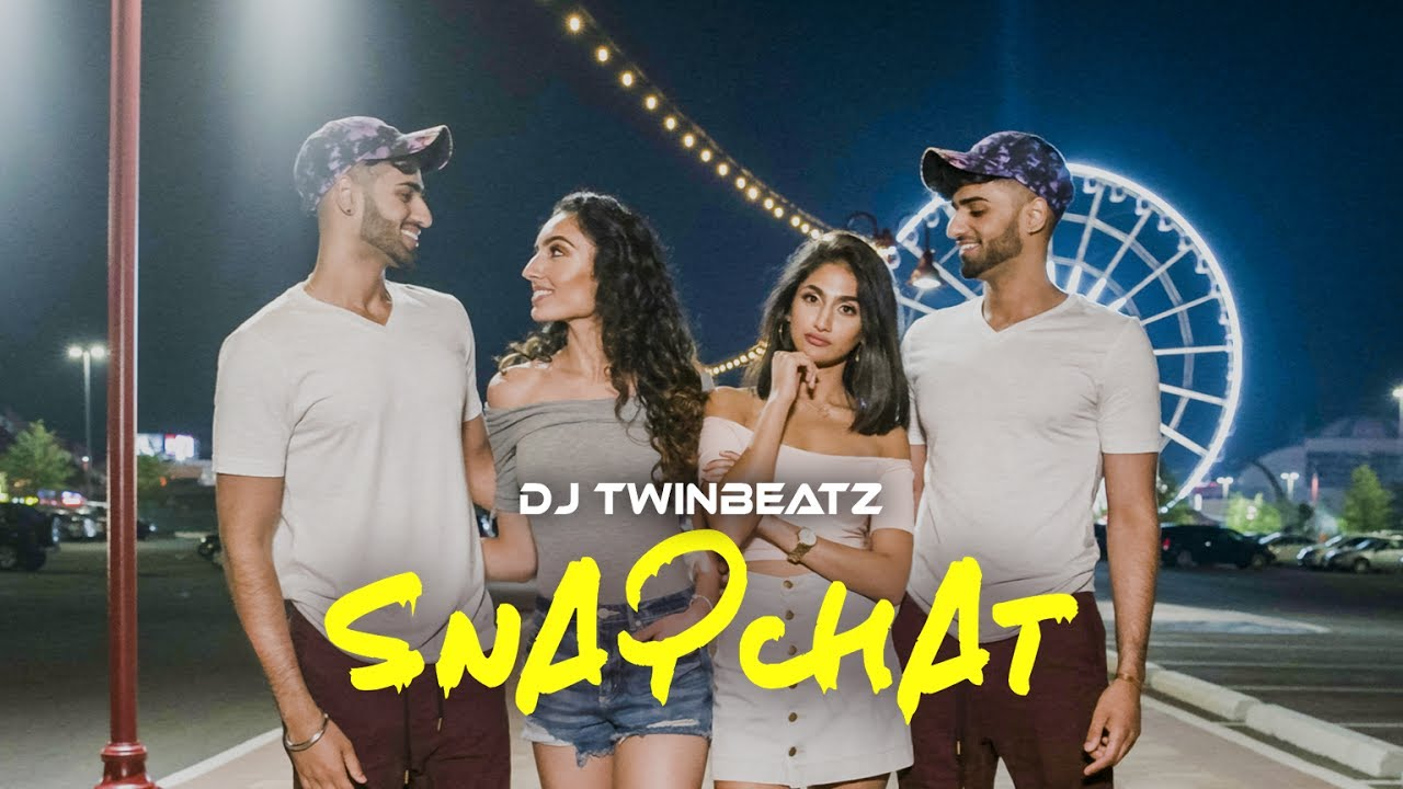 DJ Twinbeatz ft Pammy Saini – Snapchat