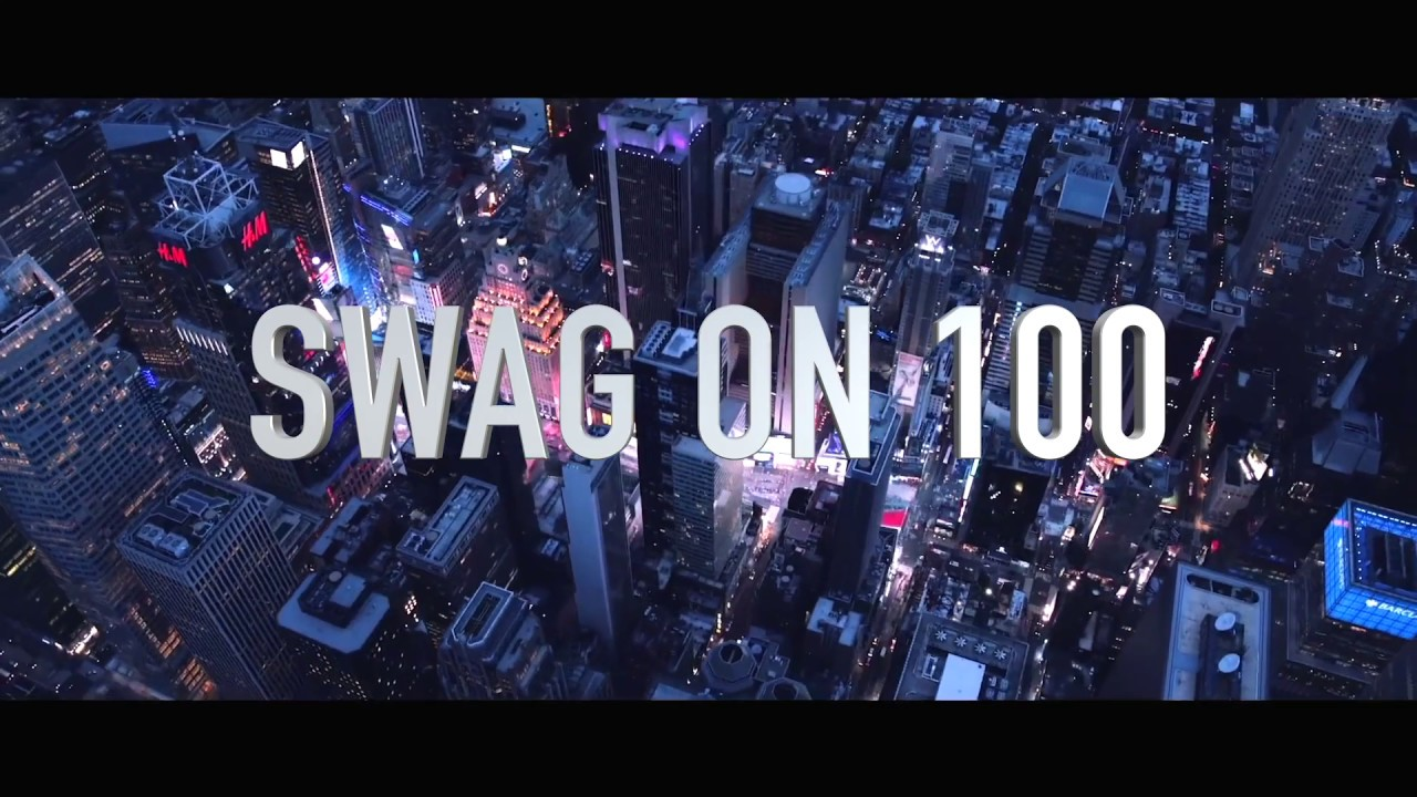 Sikander Kahlon & Sady Immortal – Swag On 100