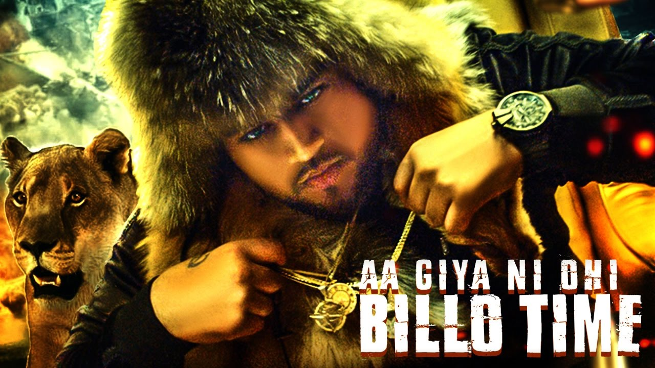 Deep Jandu – Aa Giya Ni Ohi Billo Time