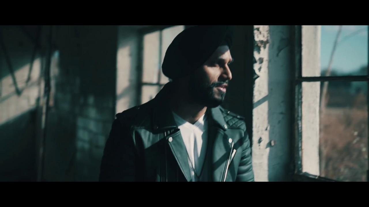 Param Singh – Saza