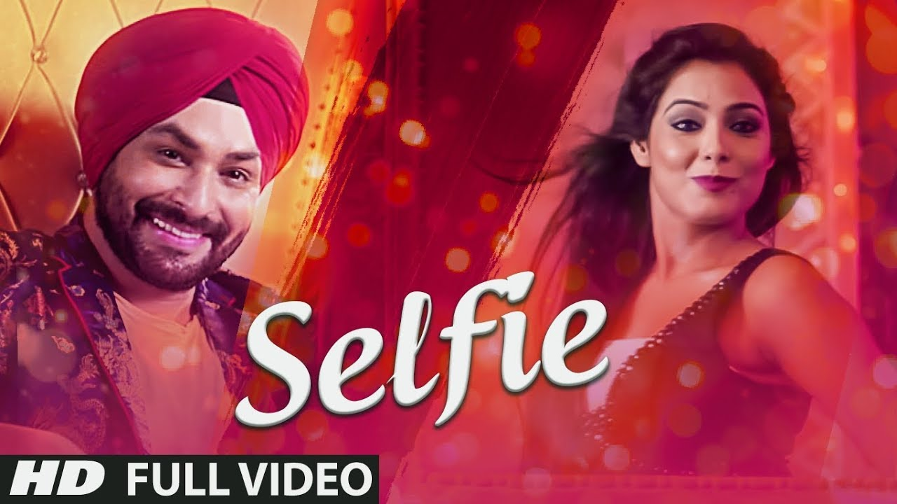 King Paul Singh – Selfie