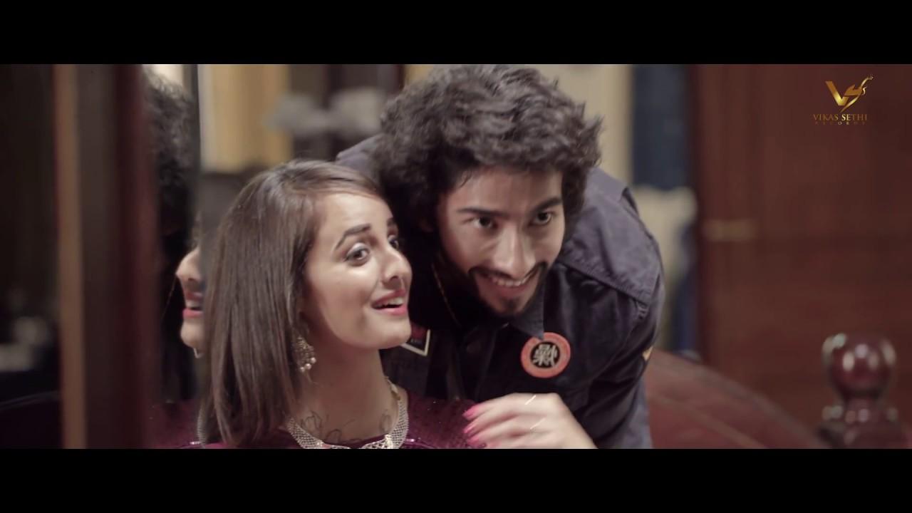 Aakash Manchanda – Tere Layi