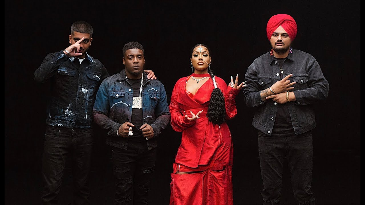 Sidhu Moose Wala, MIST & Steel Banglez ft Stefflon Don – 47