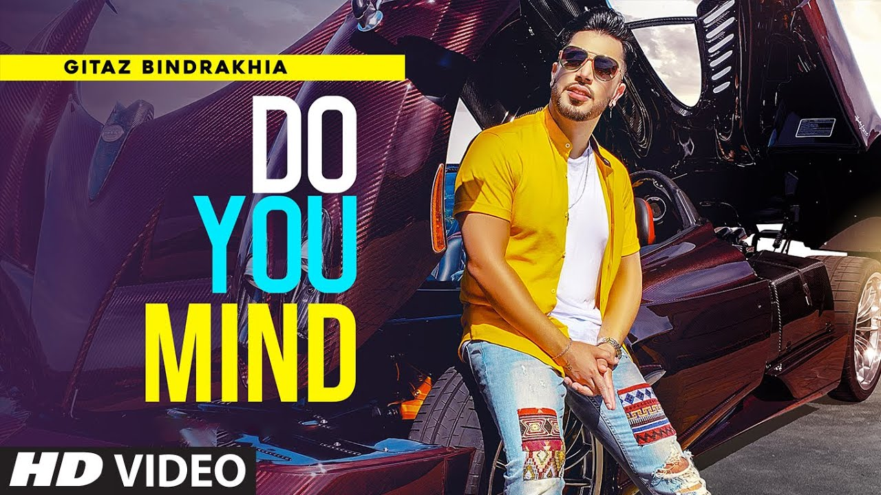 Gitaz Bindrakhia ft Ravi RBS – Do You Mind