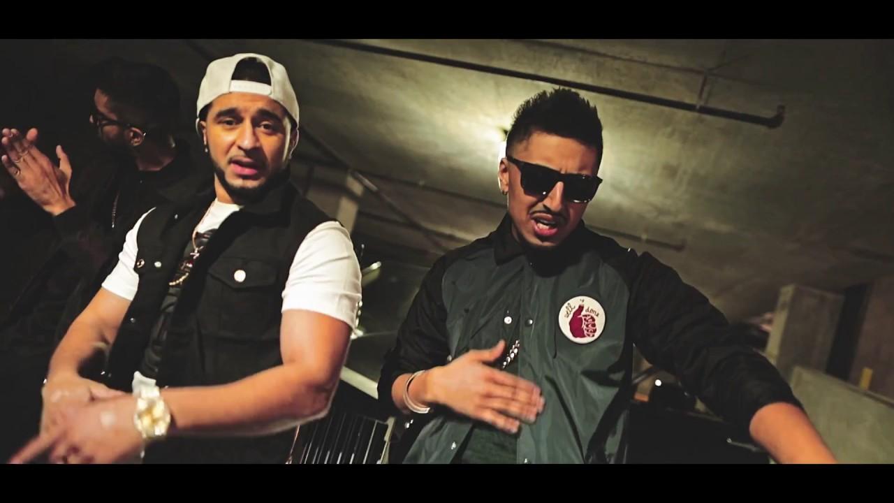 Sahib Nawab ft Amar Sandhu & Pranna – Dance Floor