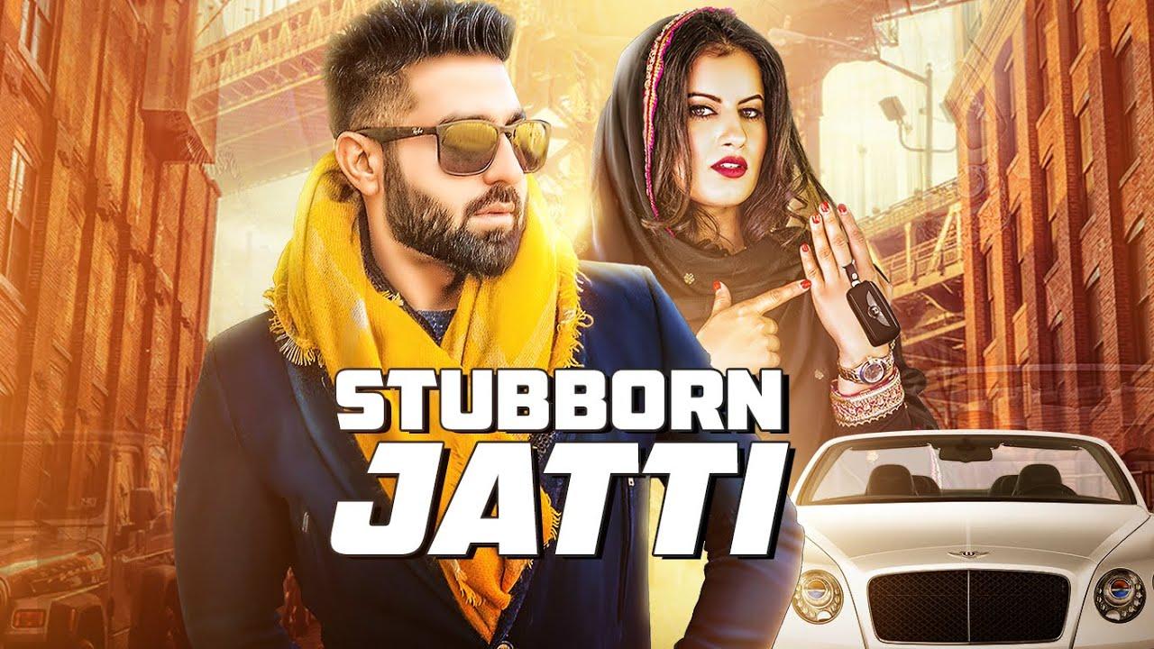 Harsimran – Stubborn Jatti